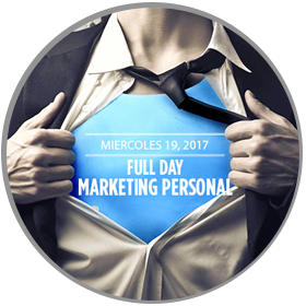 FULL DAY MARKETING PERSONAL